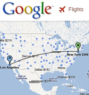 Finding Cheap Airfare