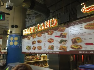 Midtown Global Market Culinary Adventure