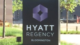 Hyatt Regency Bloomington