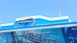 Aquaworld Cancun Snorkeling