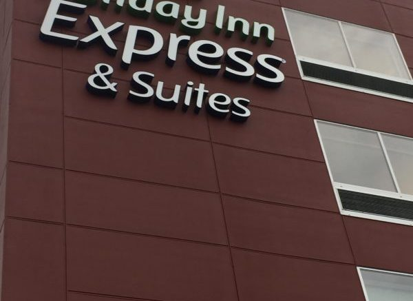 Holiday Inn Express Duluth North