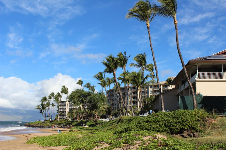 Stylish Maui Condo Review
