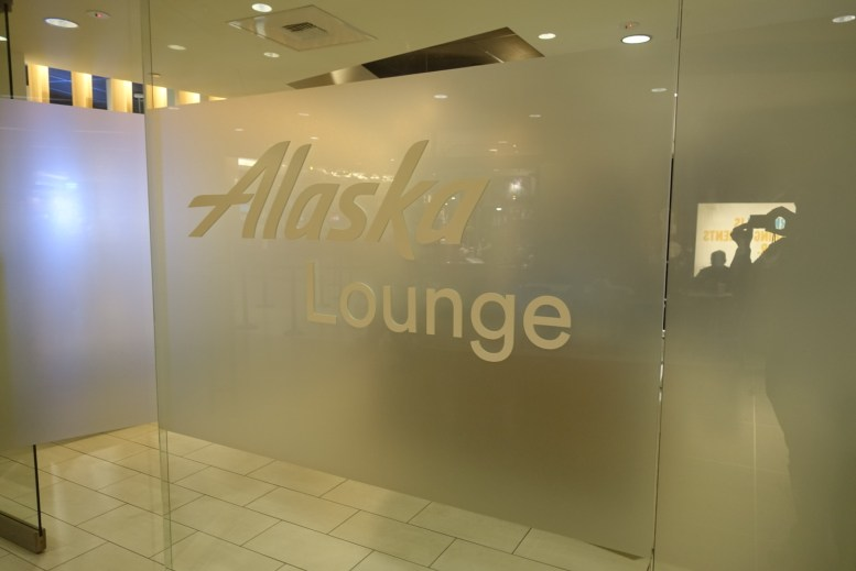 Alaska Lounge Seattle N Terminal