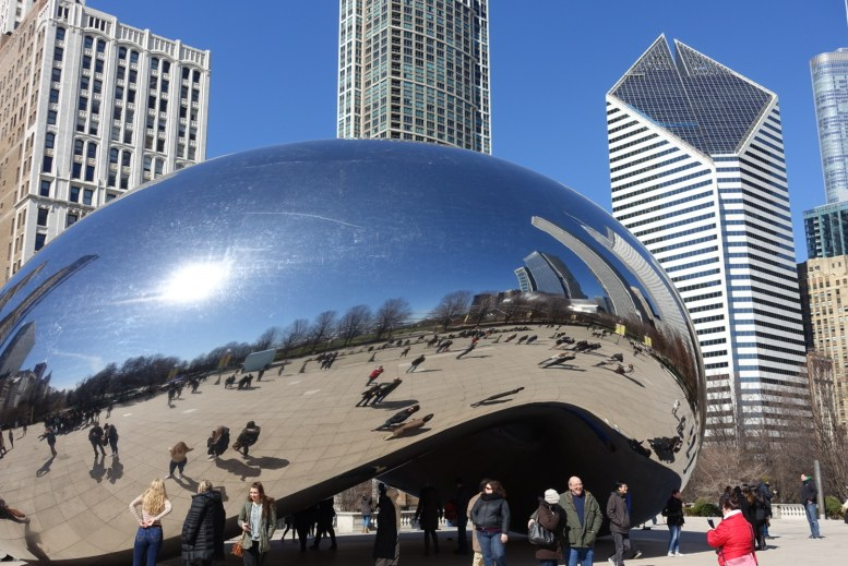 Epic Chicago Weekend Activities