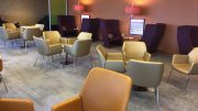 Escape Lounge MSP
