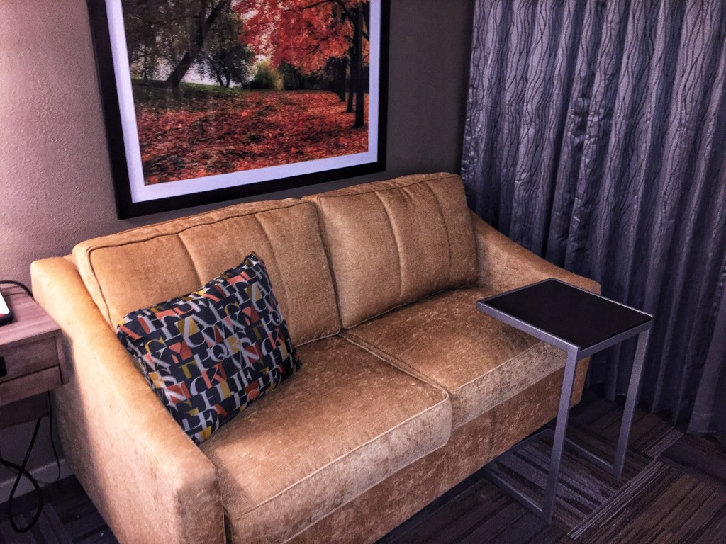 Relaxing Overnight Stay Hampton Inn Philadelphia Great Valley
