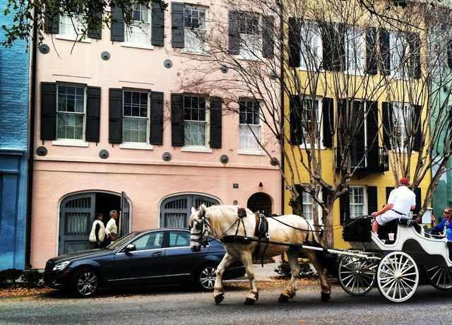 Is Charleston The Perfect Southern City