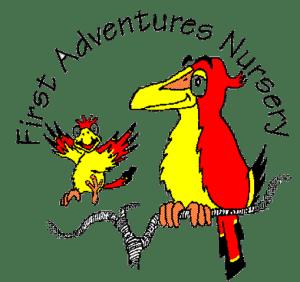first adventures logo