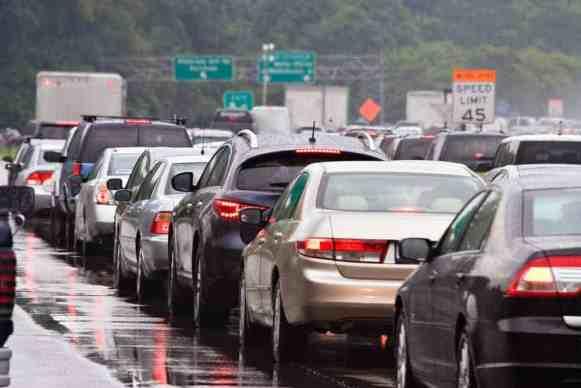 traffic incidents