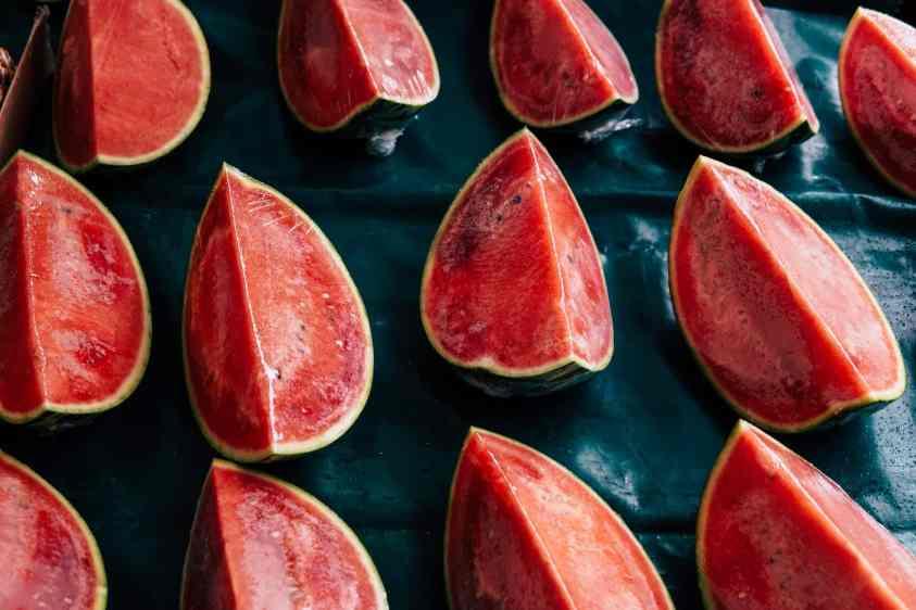 top watermelon