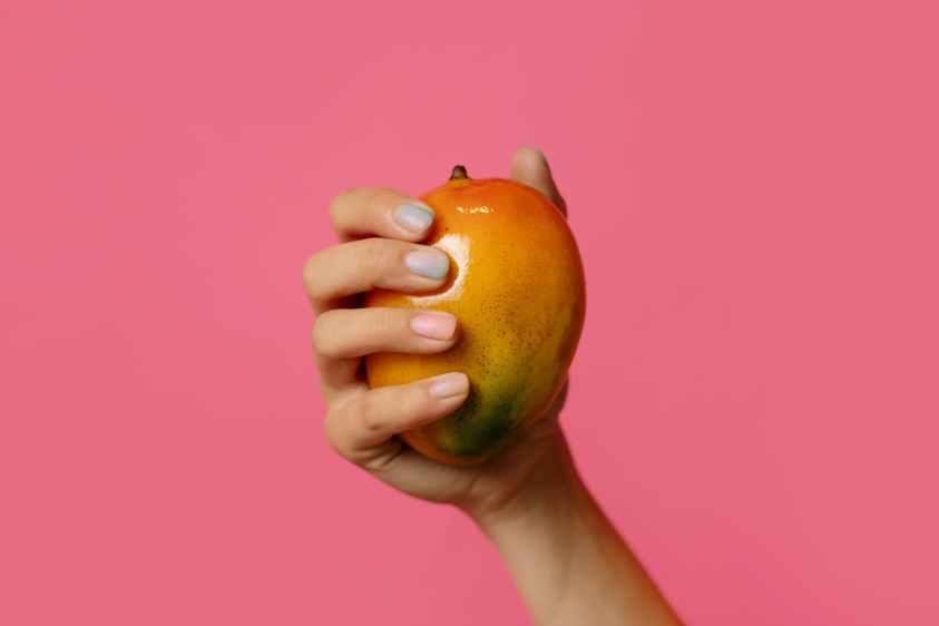 top fruits mango