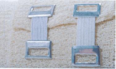 roller bandages BANDAGE CLIP