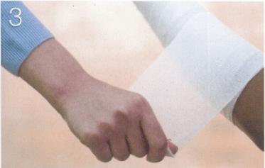 roller bandages