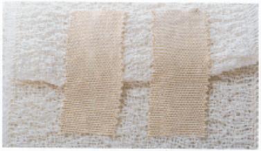 roller bandage  ADHESIVE TAPE