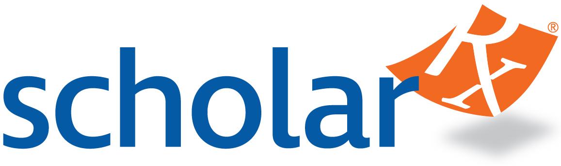 Scholar logo no FA w R symbol v2 copy