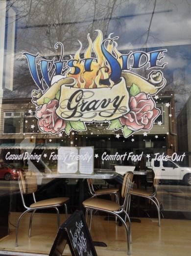 west side gravy