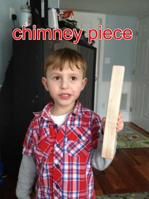 Chimney Piece