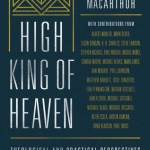 Book review of High King of Heaven