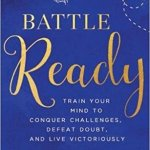 Book review of Battle Ready by Kelly Balarie