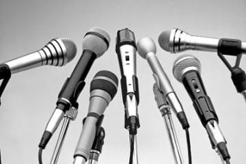 reportersmicrophones