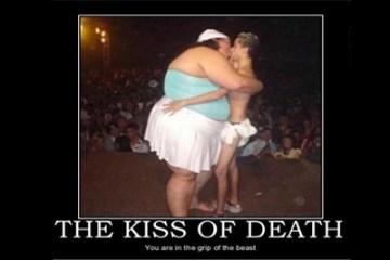 kissofdeathposter