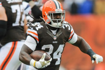 isaiahcrowellnflbrowns