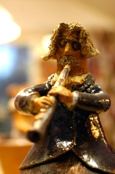 klarinetinsoittaja lahi