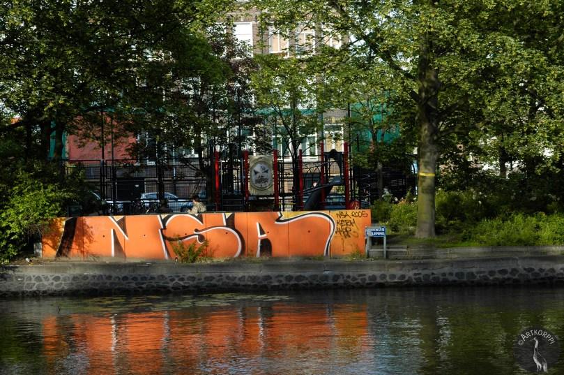 graffityInAmsterdam