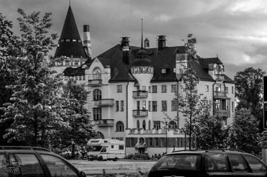 Hotel, Imatra