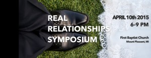 Real Relationships Symposium