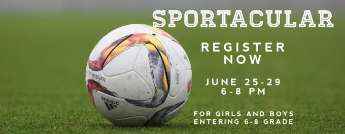 Sportacular 2017 First Baptist Church, Mount Pleasant Michigan
