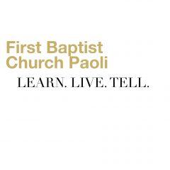 First Baptist Church Paoli