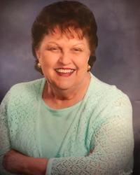Clara Wheeler