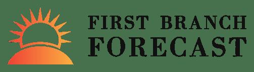 First Branch Forecast Logo
