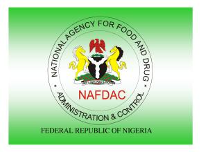NAFDAC Recruitment 2019