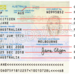 Australia Visa Lottery 2020 Online Application Form is out