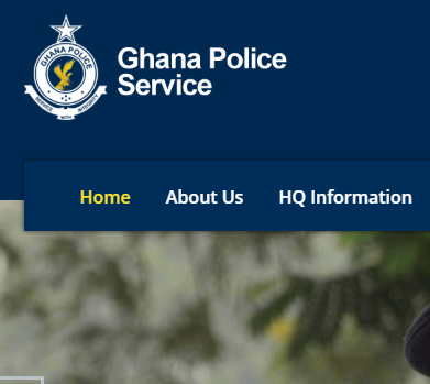 Ghana Police Service Recruitment 2019