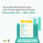 NPower Build Portal | Login | Apply for NPower Build 2020