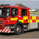 """Ghana Fire Service Requirements 2020 """"GNF"""" Screening Date."""