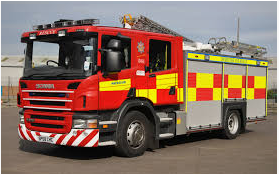 Ghana Fire Service Requirements