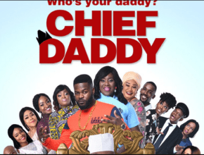 Download Chief Daddy Full Movie