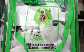 Inec Recruitment Shortlist 2019