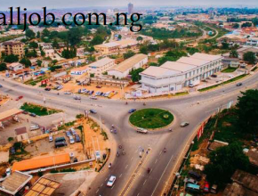 Job Vacancies in Ibadan