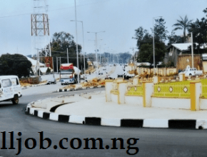 Job Vacancies in Jos