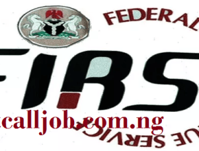 FIRS Recruitment Portal 2019