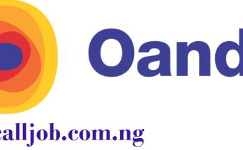 Oando recruitment 2019