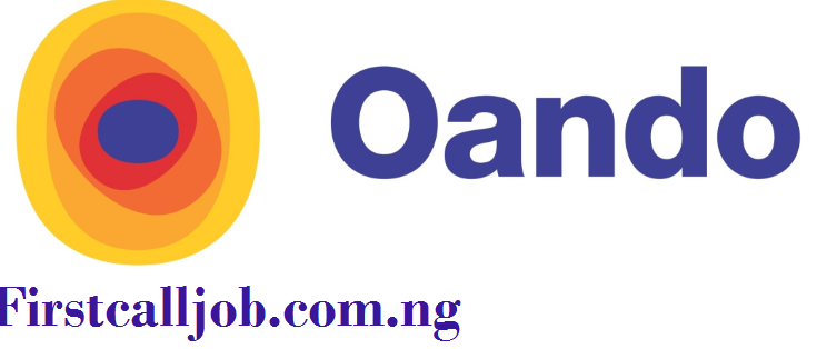 Oando recruitment 2019