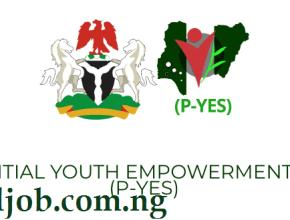 PYES Registration Portal