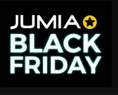 Jumia Black Friday 2019