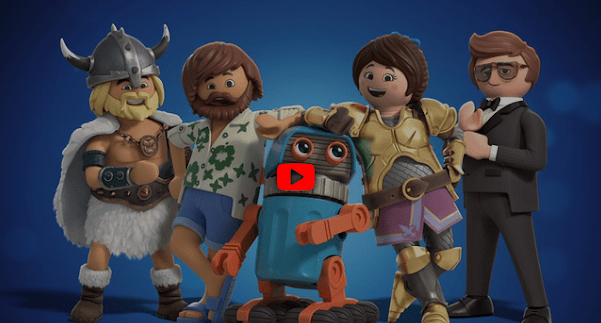 Playmobil: The Movie Full Movie